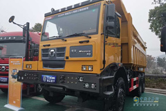 XCMG HAVAN P9 Autonomous Dumper for Mining