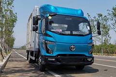 FEIDI W Series Truck+Weichai Power