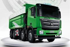 China Sold 175,000 Units Heavy-duty Trucks in May