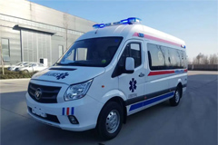 BAIC Foton Joins the World in Combating COVID-19