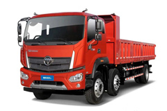 Foton ROWOR ES5 3-axle Dumper+Foton Cummins Engine+FAST Transmission