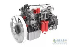Weichai WP8 Engine
