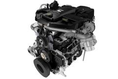 Cummins 6.7L Turbo Diesel (2019)