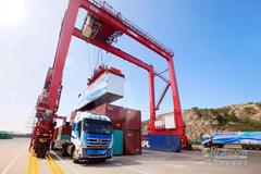 Hongyan 5G Intelligent Trucks Starts Commercialized Operation