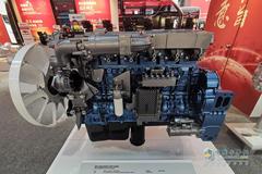 Weichai WP13NG Engine