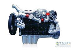 SINOTRUK MT13 Engine