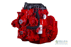 Dongfeng Cummins 4.0 Engine