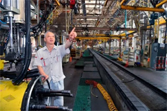 Dongfeng Closed an Old Plant with a Capacity of 40,000 Units/yr