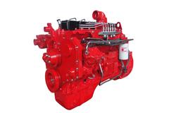Dongfeng Cummins ISB5.9 235HP National Ⅳ Engine