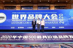 Linglong's Brand Value Surpassed 50 Billion RMB