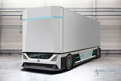 Dongfeng Hands Over Its First Batch of 3 Autonomous Container Trucks
