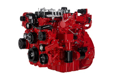 Anhui Cummins 3.0L National 6b Diesel Engine