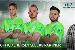 Linglong Tire Remains as Sleeve Sponsor of VfL Wolfsburg