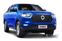 Great Wall Motors Sold Over 20 Thousand Pickups in August, Up 80 Percent YOY