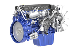 Weichai WP9H Meidum-and-Heavy-duty Engine for SPV