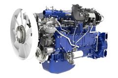 Weichai WP10 Medium-and-Heavy-Duty Engine for SPV