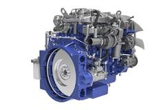Weichai WP4.6N Medium-and-Heavy-Duty Engine for SPV