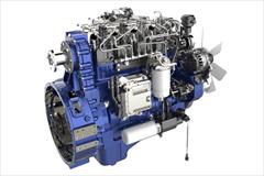 Weichai WP4 Medium-and-Heavy-Duty Engine for Dumper