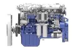 Weichai WP7 Medium-and-Heavy-Duty Engine for SPV