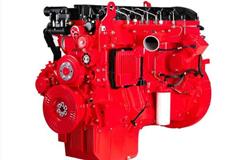 Cummins ISX12 Eurol 6-Compliant Engine