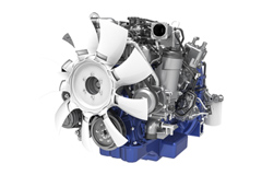 Weichai WP4.1N Engine for Special Purpose Vehicle