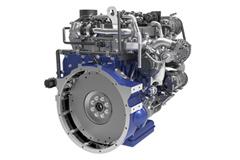 Weichai WP3N Engine for Light-duty SPV