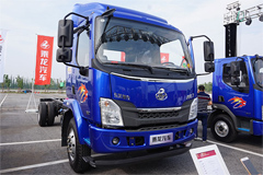 Chenglong L3 160HP 4X2+Yuchai Power+FAST Gearbox