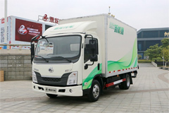 Chenglong L2 4.5T 4.165m Single Row 86kWh EV