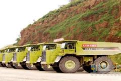 Allison 8610 is the Choice of North Hauler's Autonomous Rigid Dump Truck