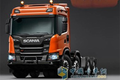 Scania to Start Making Trucks in China After Acquiring Nantong Gaokai