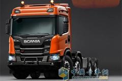 Scania to Start Making Trucks in China After Acquiring Nantong Gaokai
