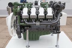 Weichai WP17 Heavy-Duty Engine for Mining Truck