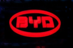 DHL Adds More BYD Electric Trucks to Its Fleet in U.S.