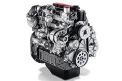 FPT Industrial F28 Diesel Power