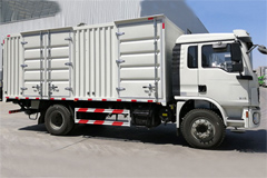 SHACMAN Maintenance Truck+Weichai Power+FAST Gearbox
