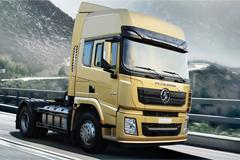 SHACMAN X3000 Trailer Truck+Cummins Power+FAST Gearbox