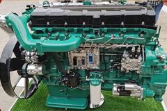 FAWDE Aowei CA6DL6 (380HP)