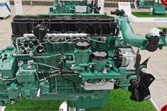 FAWDE POWER-WIN CA6DK (320HP)
