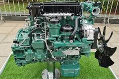 FAWDE POWER-WIN CA4DK (220HP)