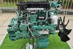 FAWDE POWER-WIN CA6DH (260HP)
