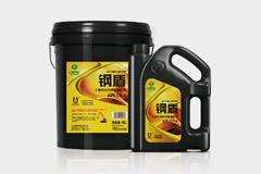 Gangdun Heavy-duty Construction Machinery Hydraulic Oils