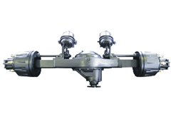 Dongfeng Dana D416 Rear Single Axle