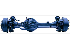 Dongfeng Dana 3.3T Front Driven Axle