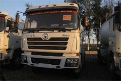 SHACMAN F3000 336HP 6X4 Concrete Truck Mixer+Weichai Power