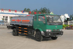 DF DLK Liquid Transport Truck (RHD) 6cmb+DCEC Power