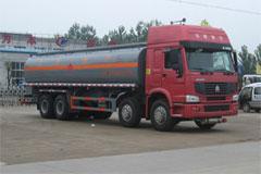 CLW5310GHYZ3 Chemical truck