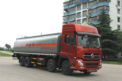 CLW5310GHY3 Chemical truck+DCEC Power