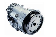 Allison Transmission's FuelSense® 2.0 Software Provides 12% Fuel Savings