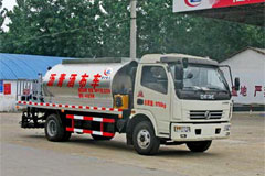 Dongfeng Small Asphaltum Spread Truck 6tons