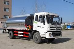 Asphalt Sprayer Truck